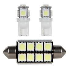 buy pilotbully ilt202w led dome light bulb 2004 2014 ford f 150