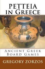 9781441462824 Petteia In Greece Ancient Greek Board Games Edition