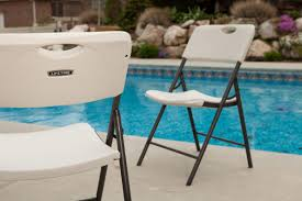 Folding Chair Carts Lifetime by Plastic Folding Chairs As Practical Alternatives U2014 Nealasher Chair