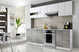 neue küche ohne e geräte 240 cm kostenlose lieferung bis 50km