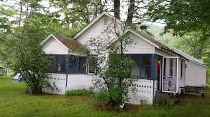 100 Bungalow 5 Nyc Catskills For Sale Double In Spring Glen Woods