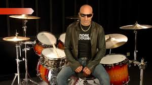 Smashing Pumpkins Drummer Audition by Kenny Aronoff