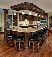Rustic Kitchen Ideas Kitchens Luxury On A Budget