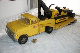 Antique Tonka Trucks Price Guide
