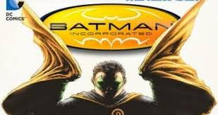 Review Batman Inc Vol 2 Gothams Most Wanted Hardcover Paperback DC Comics Collected Editions