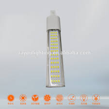 Lunera Helen Lamp G2 by Gx23 G23 Led Bulb Compatible Electronic Ballast G23 2 Pin Led Lamp