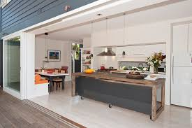 Great Kitchen Island On Wheels And Contemporary With