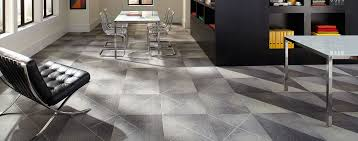 Milliken Carpet Tile Adhesive by Lineation
