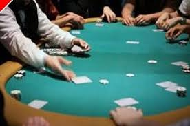 Poker Room Review Isle Of Capri Casino Pompano Park FL 0001