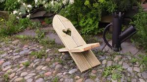 Make A Folding Viking Chair - Easy DIY Project
