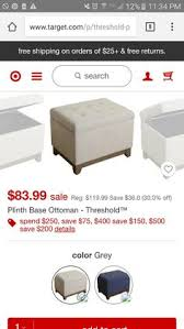 Sherpa Dish Chair Target by Room Essentials Fuzzy Dish Chair Gray Kulhavi Hall Auction