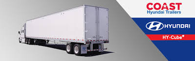 100 Cube Trucks For Sale Hyundai HY Trailer Coast Hyundai Trailers Commercial Truck
