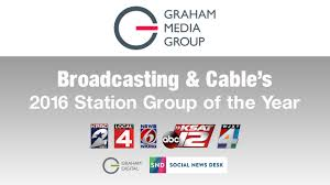 Lonestar Truck Group Help Desk by Graham Media Group Named Station Group Of The Year