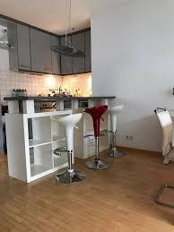 küchen theke ikea 2x2 kallax expedit mit 3 schubkästen weiß