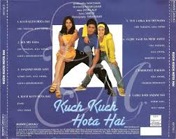 kuch kuch hota hai 1998 mp3 vbr 320kbps review