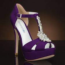 Perfect to wear for wedding white lace or these heals for the big