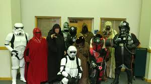 Wilton Manors Halloween Parade 2014 by Everglades Squad The Florida Garrison