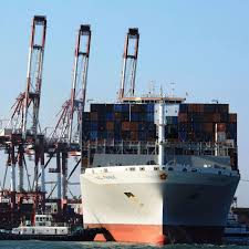 100 Shipping Container Shipping A Storm Is Gathering Over WSJ