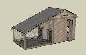 how to build a chicken coop u2013 design your own or use ready made