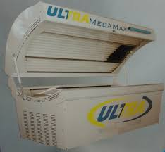 Prosun Tanning Bed by Megasun Megamax U0026 Ultra Tanning Bed Parts