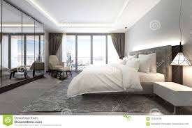 100 Modern Luxury Bedroom The Interior Design Of And Cityscape View