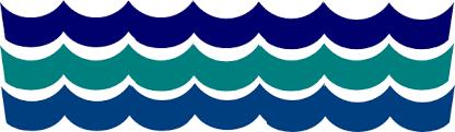 Wave clipart wave pattern 9