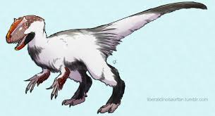 Kulindadromeus Zabaikalicus Like KB And Yutyrannus Huali Art For The Liberal Dinosaur