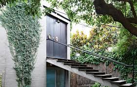 100 Butterfly House Melbourne Walsh St By Robin Boyd The Design Files Australias Most