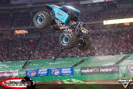 100 Monster Truck Show Miami Photos Allcom Photo Gallery