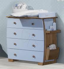 commode chambre bébé commode bébé sur mesure prestawood