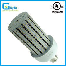 480volt 100watt led corn bulb l e39 replace 400w metal halide
