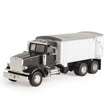 100 Toy Peterbilt Trucks Amazoncom John Deere ERTL 132 Model 367 Truck With