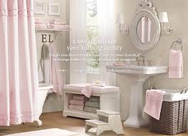 Cute Girly Bathroom Sets by Pink And Grey Bathroom I Our Master Bath But This Might Help