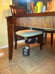 Empty Chairs At Empty Tables Chords by Hilarious Pictures Reveal Some Of The Worst Diy Botch Jobs Ever