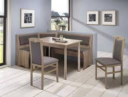 eckbankgruppe boston sonoma 2x stuhl vierfußtisch truheneckbank expendio