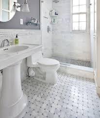 carrara bianco wide basketweave honed carrara mosaics and bath