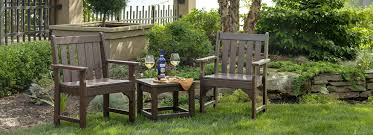 Polywood Rocking Chairs Amazon by Garden Furniture Polywood
