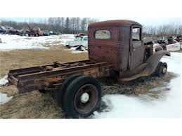 1934 International Pickup For Sale | ClassicCars.com | CC-1020199 For Sale 1940 Intertional Truck With A Chevy V8 Engine Swap Depot Dodge Fargo 30cwt 1934 In Wollong Nsw 1949 Harvestor All Original Barn Find Kb1 Half Ton Old Trucks Hot Rod Truck Antique Classic 193436 Harvester C30 Refrigerator C1 Pickup Classic Driver Market 1 12 Jims Garage Prewar Street Rod Parked By Redtailfox On Deviantart 1938 D30232 Rm Sothebys Hershey 2015 Modified Pick Up My Style Pinterest