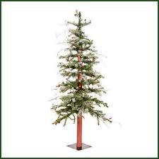 Slim Pre Lit Christmas Trees by 8 Foot Pre Lit Slim Christmas Tree Home Design Ideas