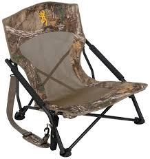 Browning Camping Strutter Folding Chair Regular (22
