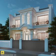100 Ava Architects Goran Koyi AVA Project House Design Facebook