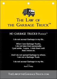 David J. Pollay's Blog: Take The No Garbage Trucks!™ Pledge Garbage Truck Vector Image 2035447 Stockunlimited Some Towns Are Videotaping Residents Streams American David J Pollay The Law Of Truck Taiwan Worlds Geniuses Disposal Wsj Trucks For Sale In South Africa Dance The Spirit Online Community For Lightfooted Souls Blog Spread Gratitude Not Gar Flickr Sleeping Homeless Man Gets Dumped Into Garbage Mlivecom Coloring Page With Grimy Many People Are Like Trucks Disappoiment Mzsunflowers Say What