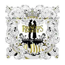 The Princess Bride A Story Book IDW Publishing