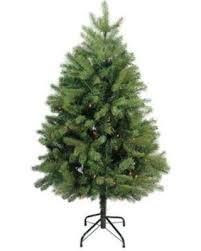 Kohls Artificial Christmas Trees by Incredible Winter Deals On Northlight 4 U0027 Noble Fir Pre Lit