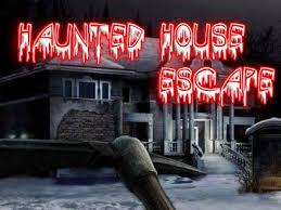 haunted house escape pour android à télécharger gratuitement jeu