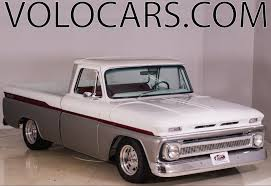 1966 Chevrolet C10 | Volo Auto Museum Porkchop Slammed 1983 Gmc Squarebody Chevrolet Hot Rat Street Rod C10 Rides Magazine 1982 Sierra Short Wheel Base Truck Shop Scottsdale Truck For Sale Sold Youtube For Sale 1970 Chevy All Original Custom Sport Version Oh Canada Shane Joachims 1965 Pickup Fuel Curve I Have To Sell My 1976 Bonanza Ive Seen Them Sold 3 In Bc 350 Small Block 1966 In Pristine Shape