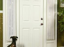 Front Door Side Window Curtain Panels by Curtains Front Door Curtains Amazing Side Door Curtains If You