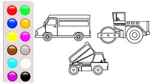 18new Truck Coloring Book - Clip Arts & Coloring Pages Colors Tow Truck Coloring Pages Cstruction Video For Kids Garbage Truck Coloring Page Mapiraj Picturesque Trucks Pages Fire Drawing For Kids At Getdrawingscom Free Personal Books Best Successful Semi 3441 Vehicles With Colors Oil New Printable Kn 15 Awesome Hgbcnhorg 18cute Sheets Clip Arts Monster Getcoloringscom Weird Vehicle