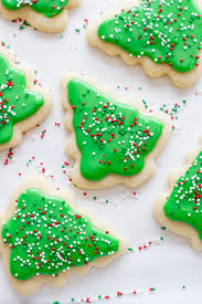 Best Christmas Tree Type by 65 Easy Christmas Cookies Great Recipes For Holiday Cookie Ideas