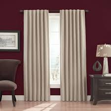 108 Inch Blackout Curtain Liner by Eclipse Fresno Blackout Window Curtain Panel Walmart Com